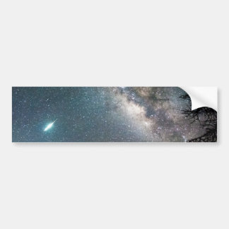 Grand Canyon Milky Way Bumper Sticker