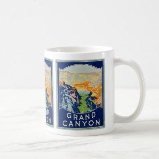 Grand Canyon Mugs