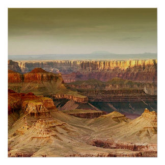 grand canyon mystery FROM 8.99 Poster