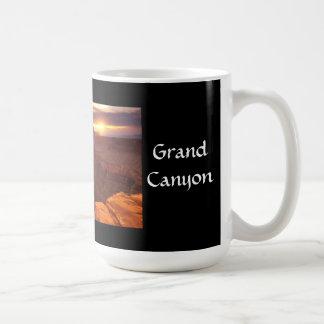 Grand Canyon National Park Arizona Coffee Mug