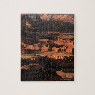 Grand Canyon National Park , Arizona Jigsaw Puzzle