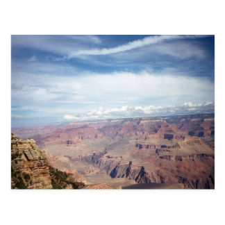 Grand Canyon National Park Arizona Post Card
