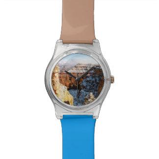 Grand Canyon National Park, Arizona, USA Wristwatches