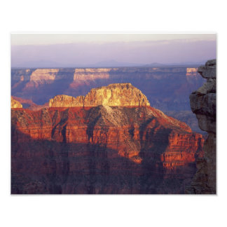 Grand Canyon National Park, Arizona, USA. Photographic Print