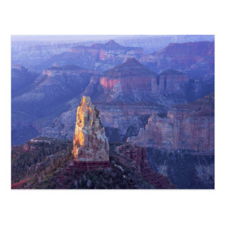 Grand Canyon National Park, Arizona, USA. View Postcard