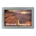 Grand Canyon National Park Belt Buckle