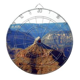 Grand Canyon National Park Dart Board
