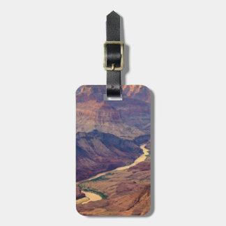 Grand Canyon National Park Luggage Tag