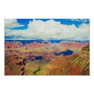 Grand Canyon National Park Photo Art