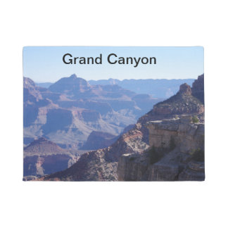 Grand Canyon National Park, South Rim Doormat