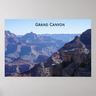 Grand Canyon National Park, South Rim Poster