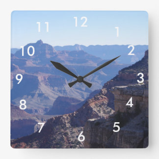 Grand Canyon National Park, South Rim Wallclocks