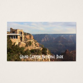 Grand Canyon National Park Souvenir