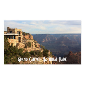 Grand Canyon National Park Souvenir Pack Of Standard Business Cards