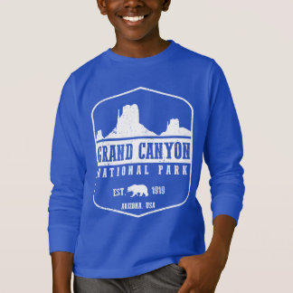 Grand Canyon National Park T-Shirt