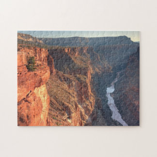 Grand Canyon National Park, USA Jigsaw Puzzle