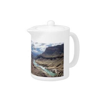 Grand Canyon near Deer Creek Falls - Thunder River