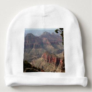 Grand Canyon North Rim, Arizona, USA 6 Baby Beanie