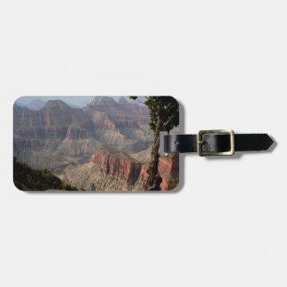 Grand Canyon North Rim, Arizona, USA 6 Luggage Tag