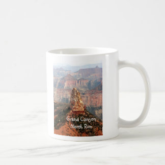 Grand Canyon North Rim Mug