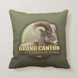 Grand Canyon NP (Bighorn) WT Cushion