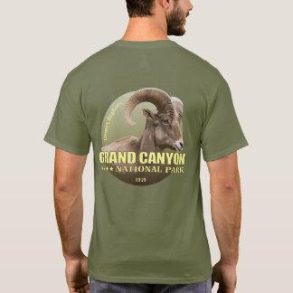 Grand Canyon NP (bighorn) WT T-Shirt