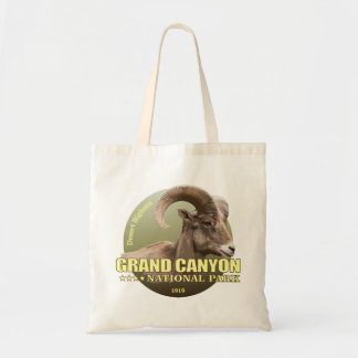 Grand Canyon NP (bighorn) WT Tote Bag
