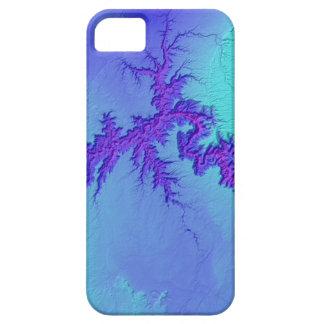 Grand Canyon of Arizona- Bright Nebula Style Case For The iPhone 5