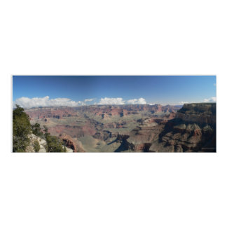 Grand Canyon Panoramic Poster