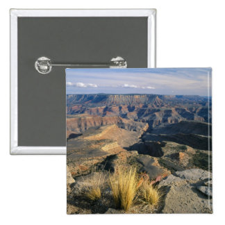 Grand Canyon-Parashant National Monument, 2 15 Cm Square Badge