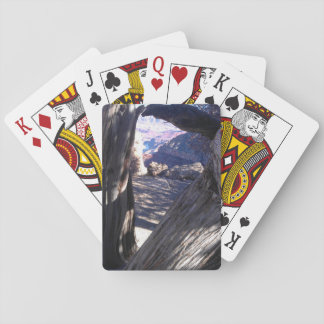 Grand Canyon Poker Deck