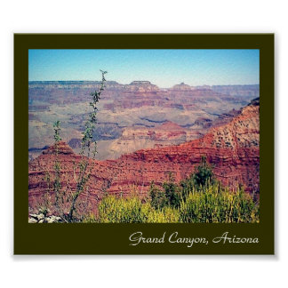 Grand Canyon Poster 001