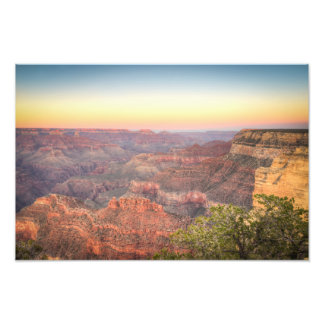 Grand Canyon Powell Point Photo Print