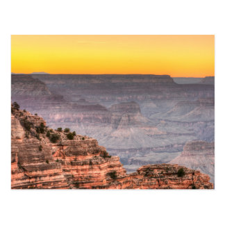 Grand Canyon Powell Point Postcard