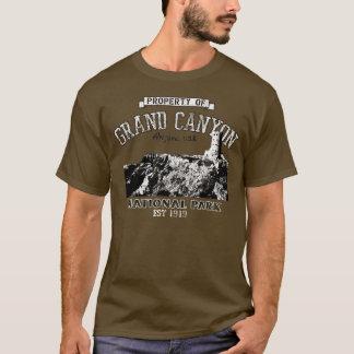 Grand Canyon Property Of T-Shirt