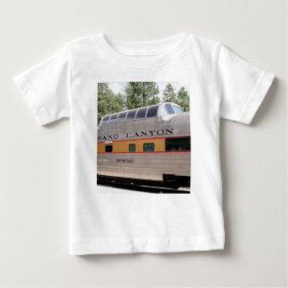 Grand Canyon Railway carriage, Arizona Baby T-Shirt