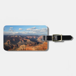 Grand Canyon seen from South Rim in Arizona Bag Tag