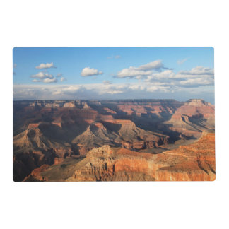 Grand Canyon seen from South Rim in Arizona Laminated Place Mat
