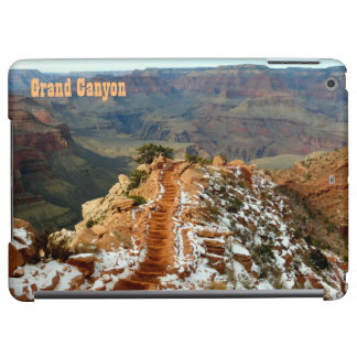 Grand Canyon South Kaibab Trail Catwalk Horizontal