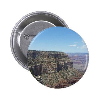 Grand Canyon - South Rim 6 Cm Round Badge
