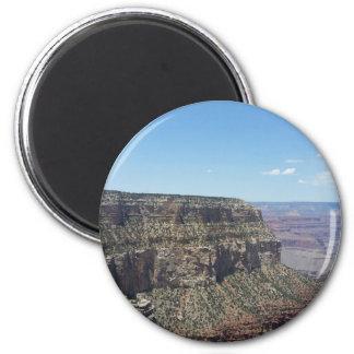 Grand Canyon - South Rim 6 Cm Round Magnet