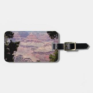 Grand Canyon South Rim, Arizona 1 Bag Tag