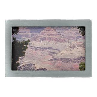 Grand Canyon South Rim, Arizona 1 Rectangular Belt Buckle