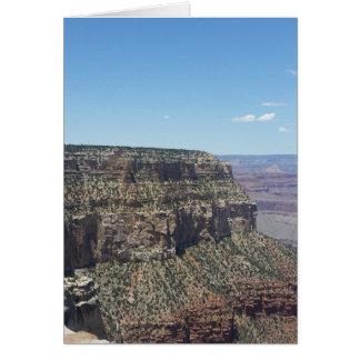 Grand Canyon - South Rim Card
