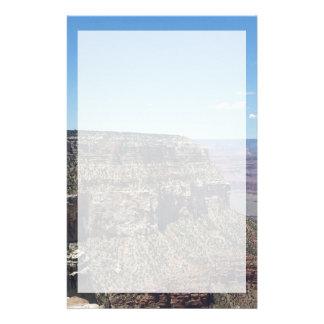 Grand Canyon - South Rim Custom Stationery