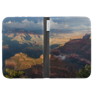 Grand Canyon South Rim from Powell Point Kindle 3G Cases