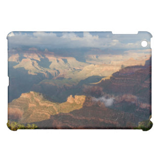 Grand Canyon South Rim from Powell Point iPad Mini Cases