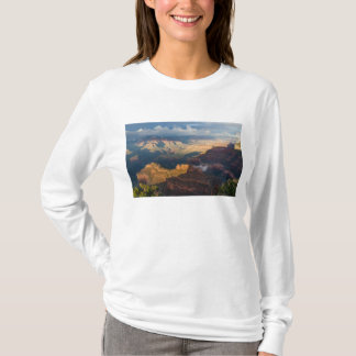 Grand Canyon South Rim from Powell Point T-Shirt