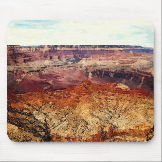 Grand Canyon South Rim Mouse Pad