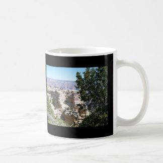 Grand Canyon South Rim Coffee Mugs